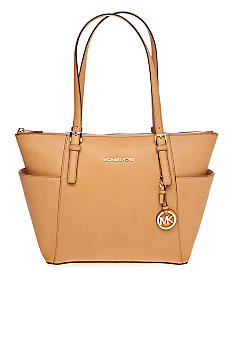 MICHAEL Michael Kors Jet Set East West Top Zip Tote - 125th Exclusive