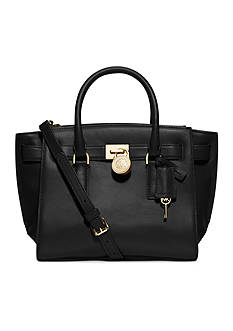 MICHAEL Michael Kors Hamilton Medium Traveler Tote