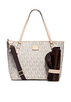 MICHAEL Michael Kors Jet Set Diaper Bag