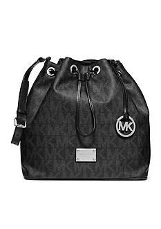 MICHAEL Michael Kors Jules Large Draw Shoulder Bag