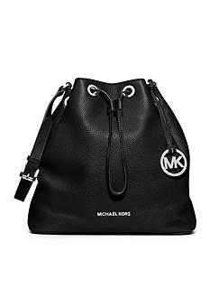 MICHAEL Michael Kors Jules Large Drawstring Shoulder Bag