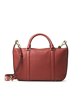 MICHAEL Michael Kors Raven Large Satchel Bag