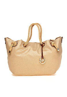 MICHAEL Michael Kors Marina Large Gathered East West Tote