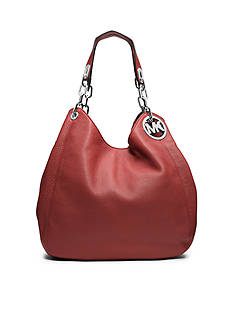 MICHAEL Michael Kors Fulton Shoulder Hobo