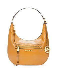 MICHAEL Michael Kors Rhea Zip Medium Zip Shoulder Bag