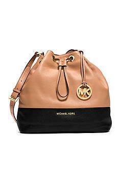 MICHAEL Michael Kors Jules Drawstring Shoulder Bag