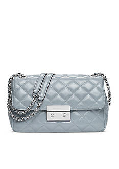 MICHAEL Michael Kors Sloan Large Quilted Shoulder Bag