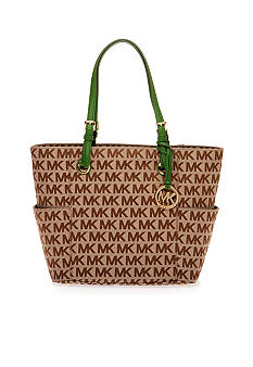 MICHAEL Michael Kors Monogram East West Tote