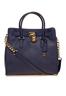 MICHAEL Michael Kors Michael Michael Kors Hamilton Large North South Tote