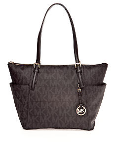 MICHAEL Michael Kors Jet Set East West Top Zip Tote