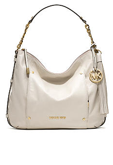 MICHAEL Michael Kors Leather Devon Shoulder Bag