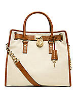 MICHAEL Michael Kors Hamilton North South Tote