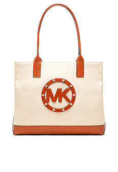 MICHAEL Michael Kors Sutter Canvas Large Tote