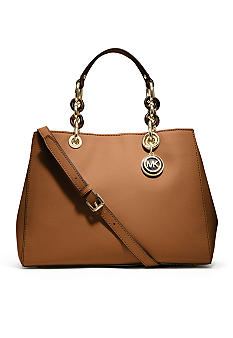 MICHAEL Michael Kors Cynthia Medium Satchel
