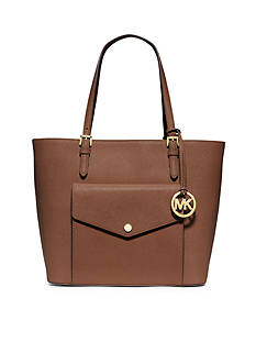 MICHAEL Michael Kors Jet Set Item Large Pocket Multi-Functional Tote