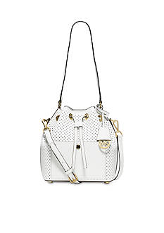 MICHAEL Michael Kors Greenwich Medium Bucket Bag