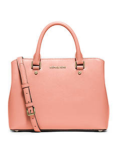 MICHAEL Michael Kors Savannah Medium Satchel