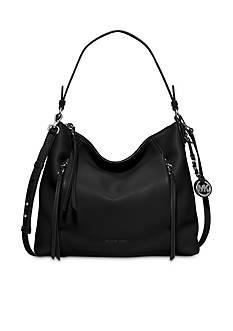 MICHAEL Michael Kors Corrine Large Shoulder Bag