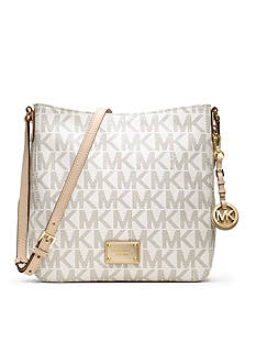 MICHAEL Michael Kors Jet Set Travel Large Logo Crossbody
