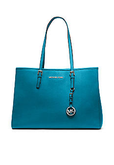 MICHAEL Michael Kors Jet Set Travel Large East West Tote