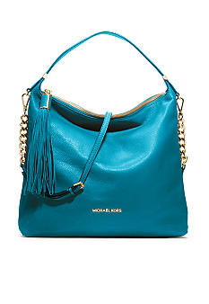MICHAEL Michael Kors Weston Large Top Zip Shoulder Bag
