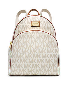 MICHAEL Michael Kors Jet Set Item Large Back Pack