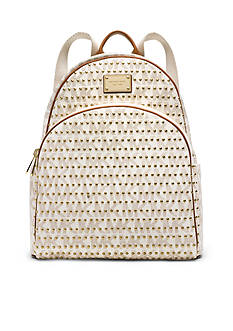 MICHAEL Michael Kors Jet Set Item Large Studded Backpack
