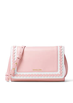MICHAEL Michael Kors Analise Medium Messenger Crossbody