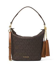 MICHAEL Michael Kors Elana Medium Convertible Shoulder Bag