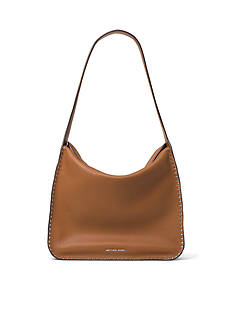 MICHAEL Michael Kors Astor Large Leather Hobo