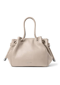 MICHAEL Michael Kors Dalia Large Leather Tote