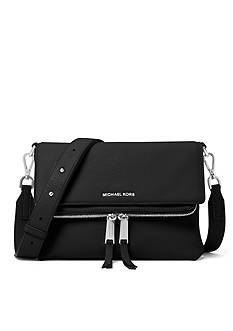 MICHAEL Michael Kors Ezra Medium Messenger