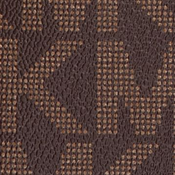 Michael Kors Handbags: Brown MICHAEL Michael Kors Jetset Large Wristlet