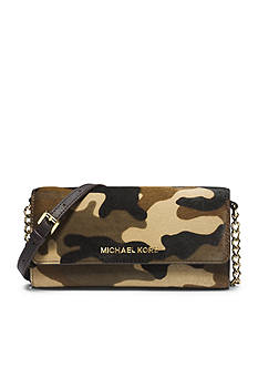 MICHAEL Michael Kors Jet Set Travel Chain Strap Wallet