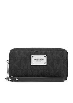MICHAEL Michael Kors Jet Set Large Coin Multifunction Phone Case