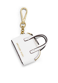 MICHAEL Michael Kors Cindy Purse Boxed Keychain