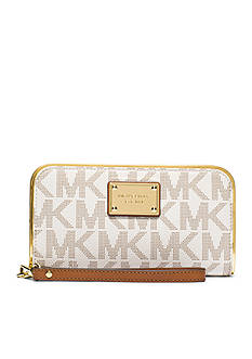 MICHAEL Michael Kors Jet Set Travel Specchio Large Phone Case