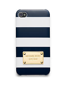 MICHAEL Michael Kors Iphone 5 Hard Plastic
