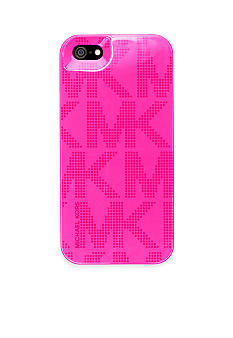 MICHAEL Michael Kors iPhone 5 Hard Plastic Case