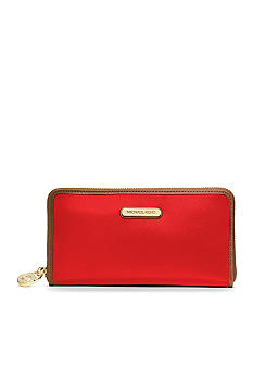 MICHAEL Michael Kors Kempton Zip Around Continental Wallet
