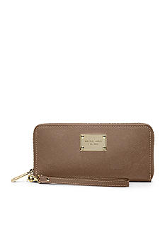 MICHAEL Michael Kors MICHAEL Michael Kors iPhone Zip Around Continental