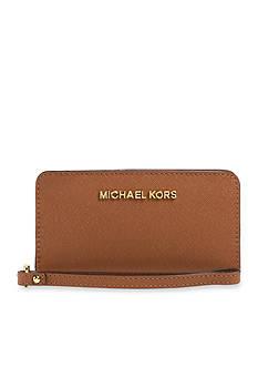 MICHAEL Michael Kors Jet Set Travel Slim Wallet
