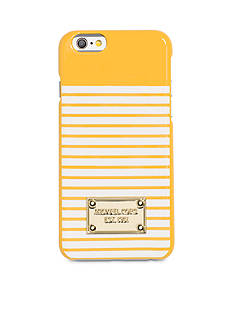 MICHAEL Michael Kors Norwood Stripe iPhone © 6 Cover