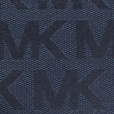 Designer Small Accessories: Navy MICHAEL Michael Kors Jet Set Travel Continental Wallet