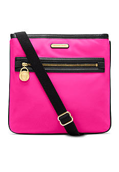 MICHAEL Michael Kors Kempton Nylon Large Crossbody