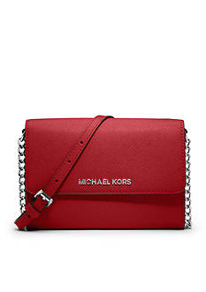 MICHAEL Michael Kors Jet Set Travel Large Phone Crossbody