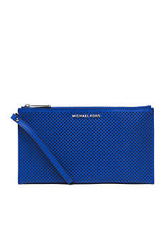 MICHAEL Michael Kors Jet Set Travel Large Zip Clutch