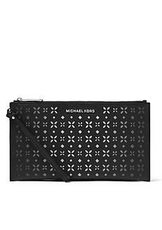 MICHAEL Michael Kors Jet Set Travel Large Clutch