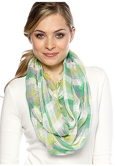 Collection XIIIX Picnic Loop Scarf