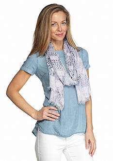 Collection XIIX Spring Confetti Scarf